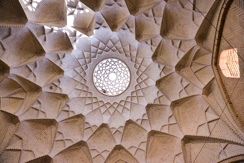 roof fractal
